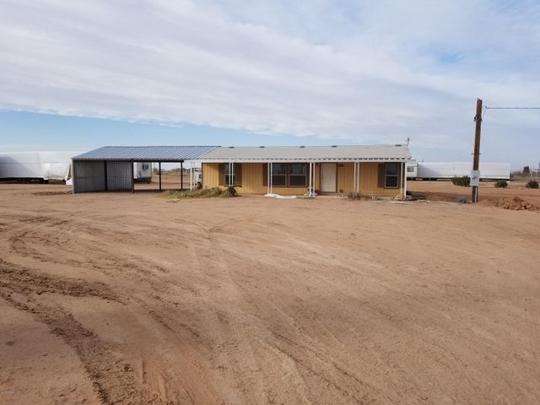 34034 W Barnes Road, Stanfield, AZ 85172