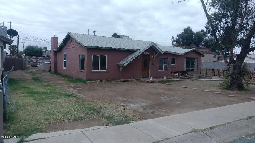 5323 W NORTHVIEW Avenue, Glendale, AZ 85301