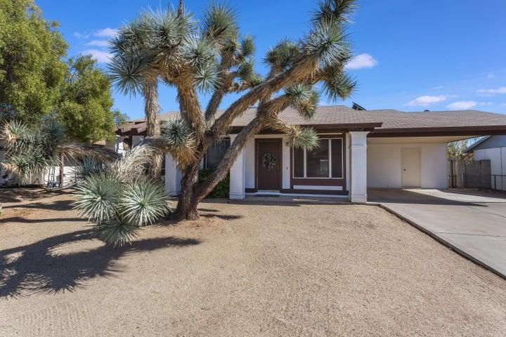 18011 N 33RD Drive, Phoenix, AZ 85053