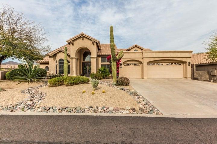 12610 E CORTEZ Drive, Scottsdale, AZ 85259