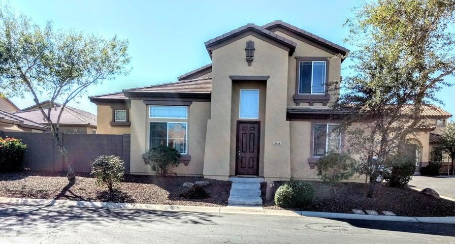 3843 E POLLACK Street, Phoenix, AZ 85042