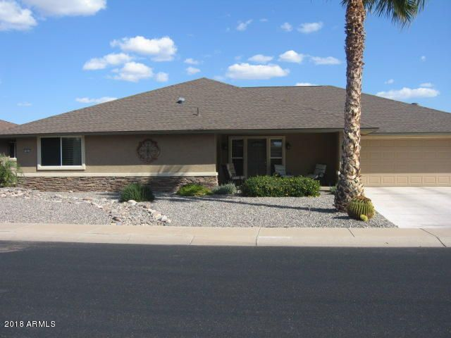 19803 N 130TH Avenue, Sun City West, AZ 85375
