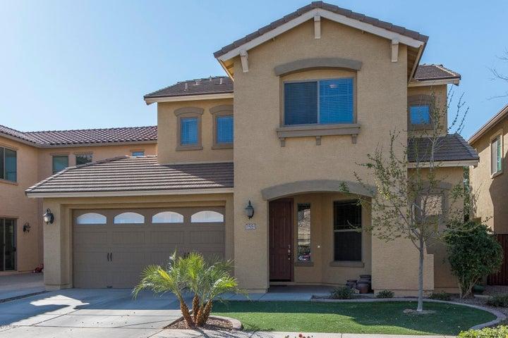 19081 E KINGBIRD Court, Queen Creek, AZ 85142