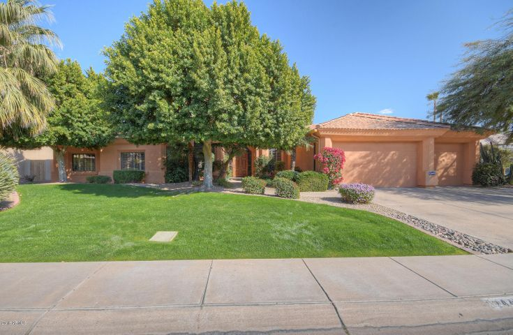 12449 N 91ST Way, Scottsdale, AZ 85260