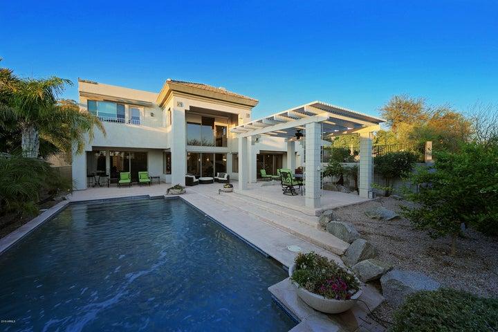 3165 E SIERRA VISTA Drive, Phoenix, AZ 85016