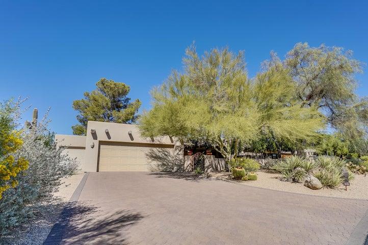 1061 E Boulder Drive, Carefree, AZ 85377
