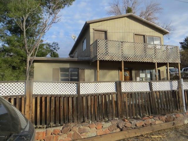 5654 E English Avenue, Globe, AZ 85501