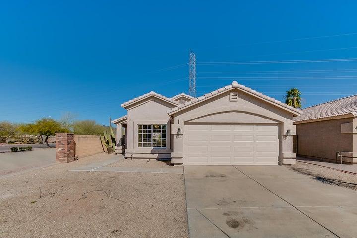 3634 W SAGUARO PARK Lane, Glendale, AZ 85310