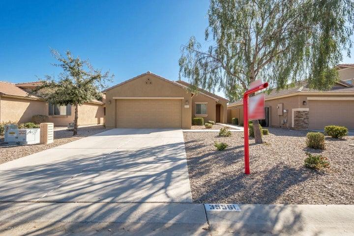 35561 N THURBER Road, Queen Creek, AZ 85142