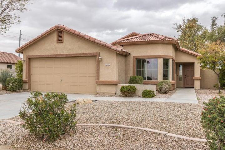 25060 W WAYLAND Drive, Buckeye, AZ 85326