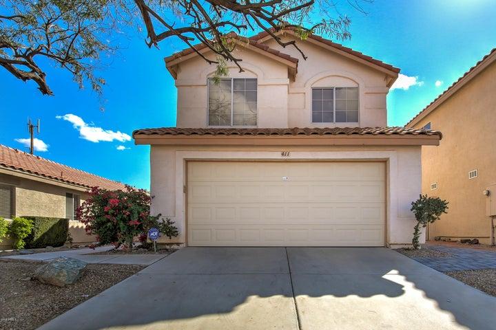 411 E GLENHAVEN Drive, Phoenix, AZ 85048