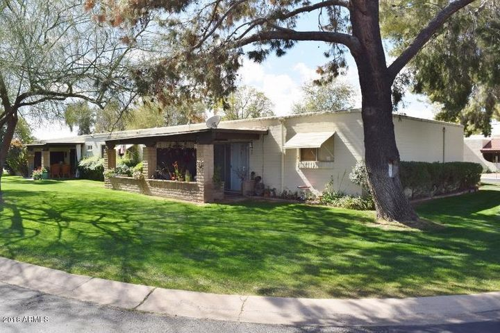 131 N HIGLEY Road, 60, Mesa, AZ 85205