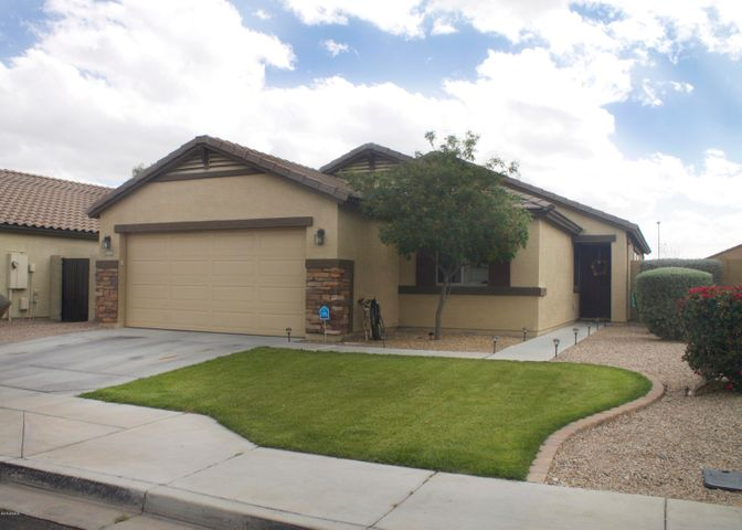 23855 W LUMBEE Street, Buckeye, AZ 85326