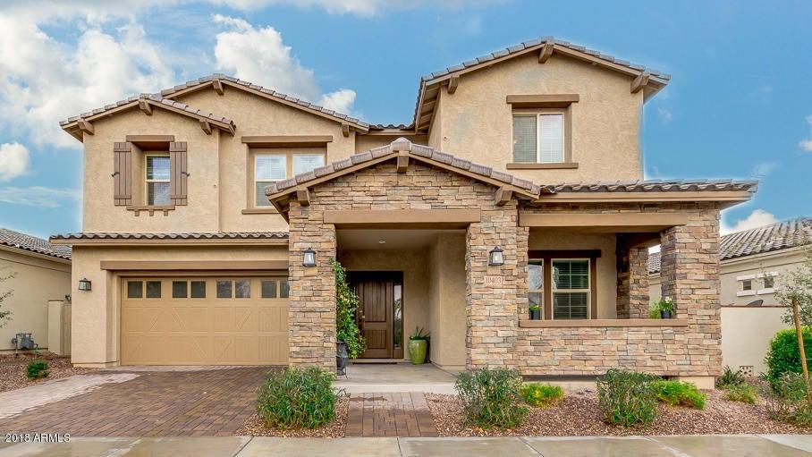 10403 E CATALYST Avenue, Mesa, AZ 85212
