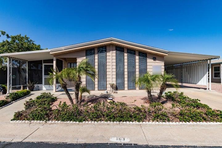 8103 E Southern Avenue, 193, Mesa, AZ 85209