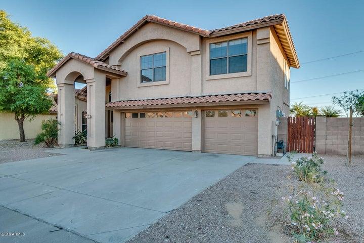3301 E CEDARWOOD Lane, Phoenix, AZ 85048