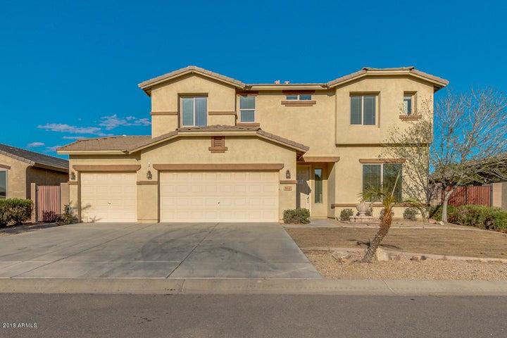 852 W HEREFORD Drive, San Tan Valley, AZ 85143
