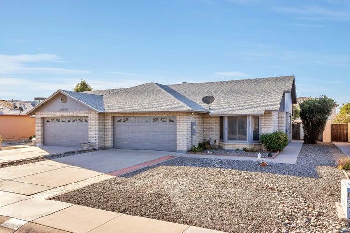 9561 W CAROL Avenue, Peoria, AZ 85345