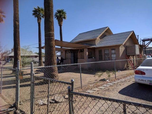 2103 W MADISON Street, Phoenix, AZ 85009