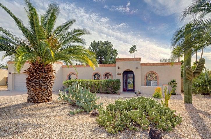 5833 E JUSTINE Road, Scottsdale, AZ 85254