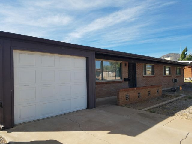 504 SAN JOSE Drive, Bisbee, AZ 85603