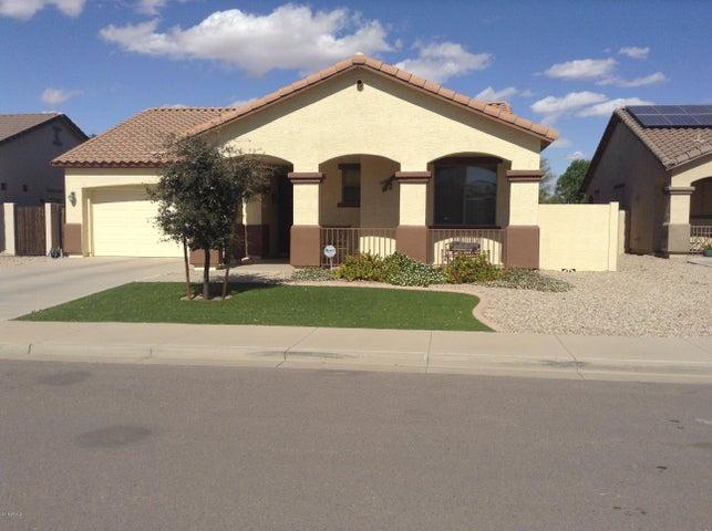 21456 E ALYSSA Road, Queen Creek, AZ 85142