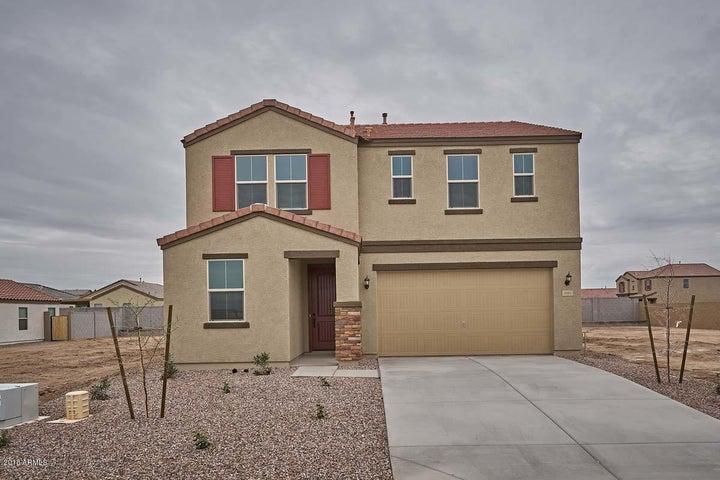1091 W CANYONLANDS Court, San Tan Valley, AZ 85140