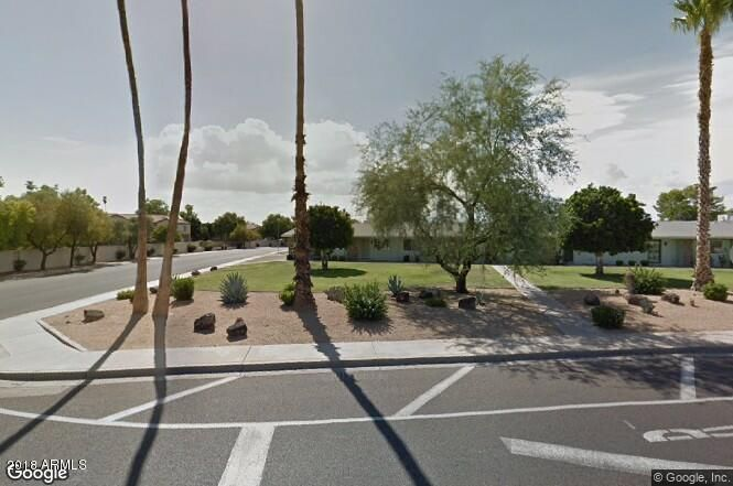 13607 N NEWCASTLE Drive, Sun City, AZ 85351