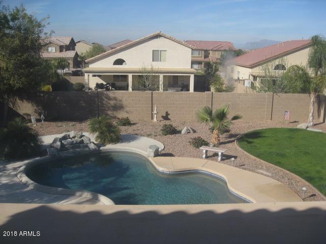 456 E LAKEVIEW Drive, San Tan Valley, AZ 85143