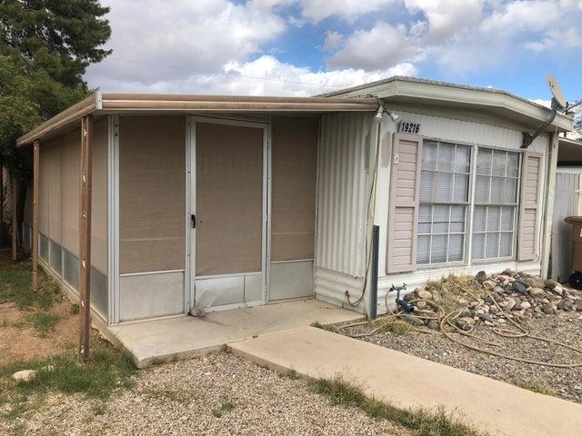 19216 N JOY Lane, Sun City, AZ 85373