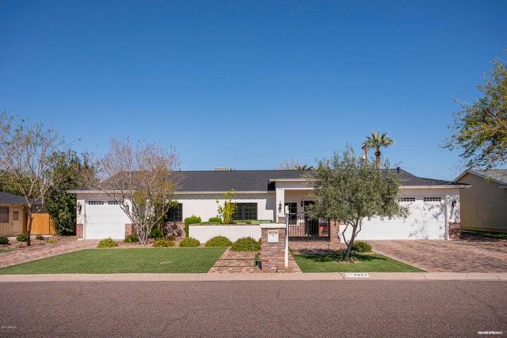 3924 E GLENROSA Avenue, Phoenix, AZ 85018