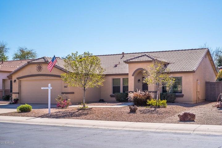 3717 E YORKSHIRE Circle, San Tan Valley, AZ 85140