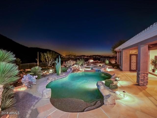 11525 E WINCHCOMB Drive, Scottsdale, AZ 85255