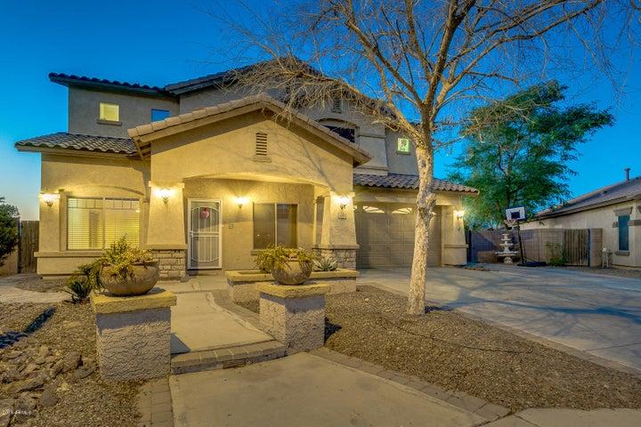 44650 W REDROCK Road, Maricopa, AZ 85139