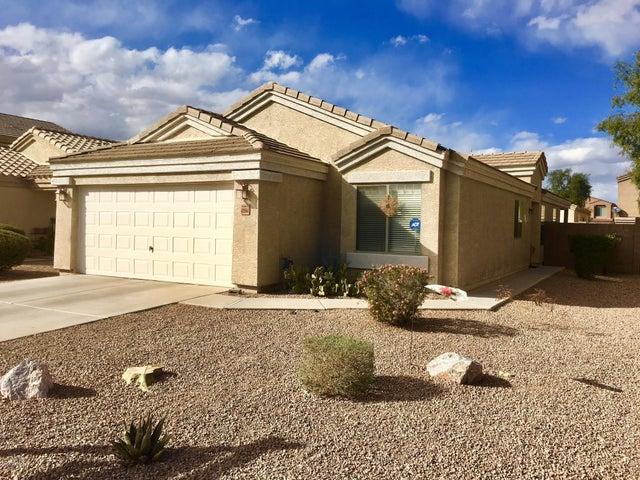 43964 W MAGNOLIA Road, Maricopa, AZ 85138