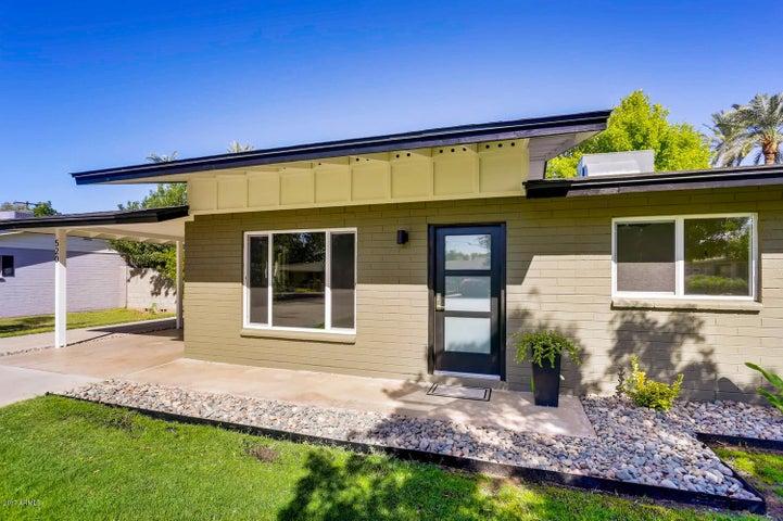 520 W TOWNLEY Avenue, Phoenix, AZ 85021