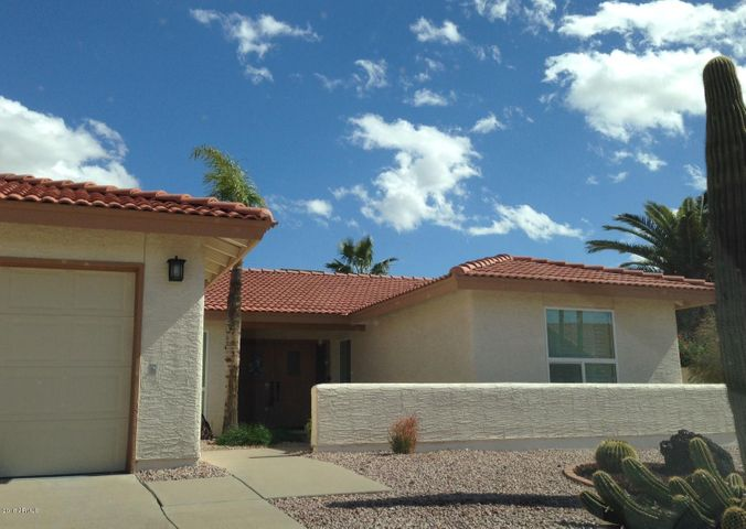 10333 E SILVERTREE Court, Sun Lakes, AZ 85248