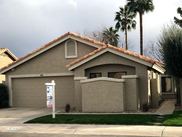 9745 W MCRAE Way, Peoria, AZ 85382