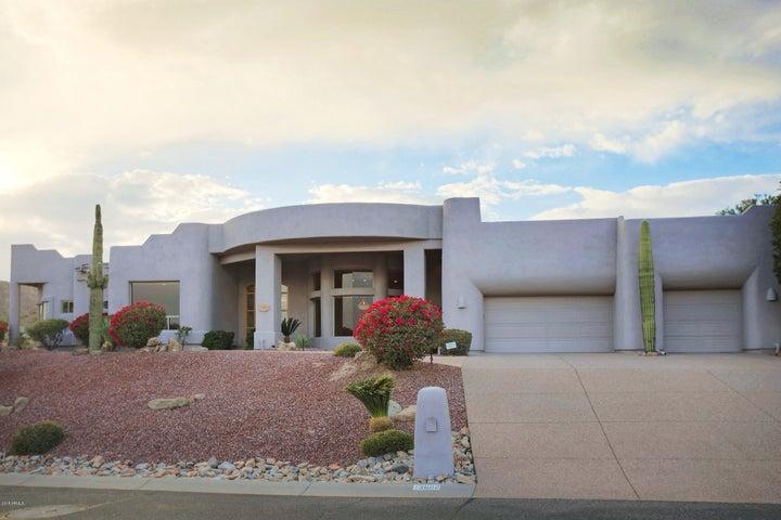13602 N SUNSET Drive, Fountain Hills, AZ 85268