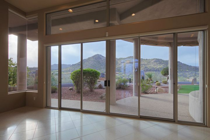13602 N SUNSET Drive, Fountain Hills, AZ 85268