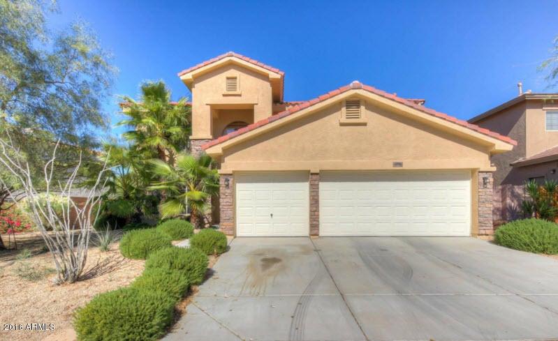2516 W BARBIE Lane, Phoenix, AZ 85085