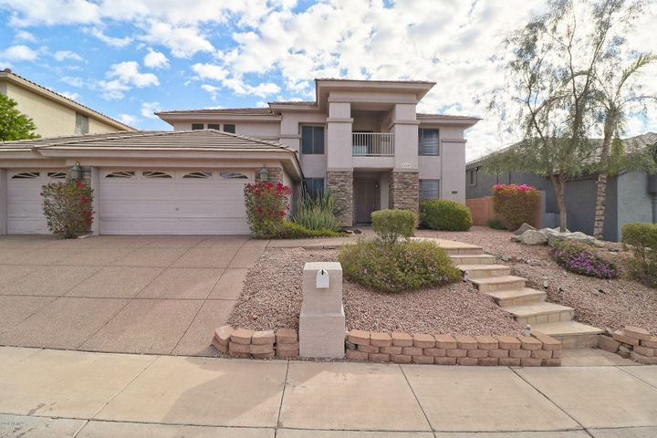 12629 N 17TH Place, Phoenix, AZ 85022