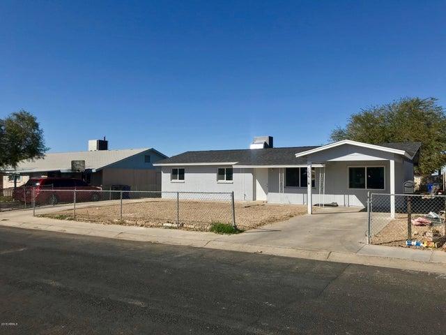 12614 W DEL RIO Lane, Avondale, AZ 85323