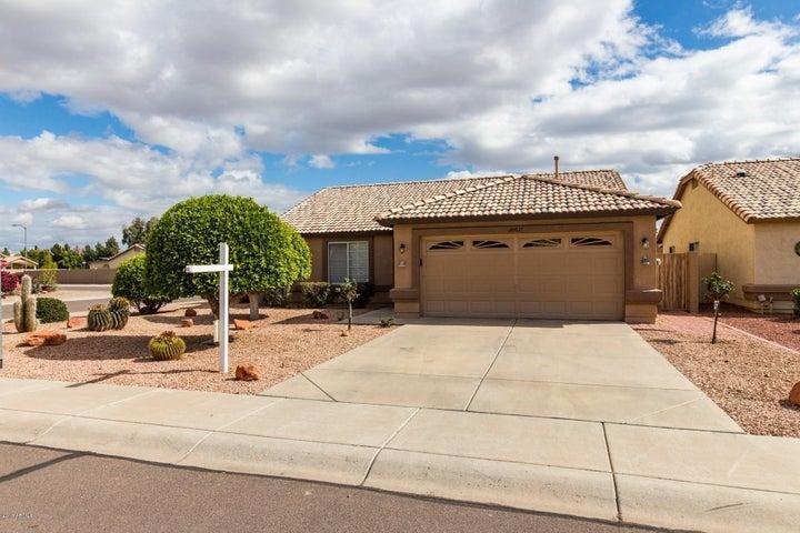 20637 N 103RD Avenue, Peoria, AZ 85382