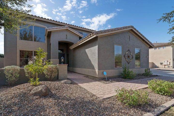 4091 E Ravenswood Drive, Gilbert, AZ 85298