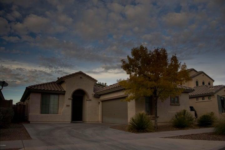 21028 E DUNCAN Street, Queen Creek, AZ 85142