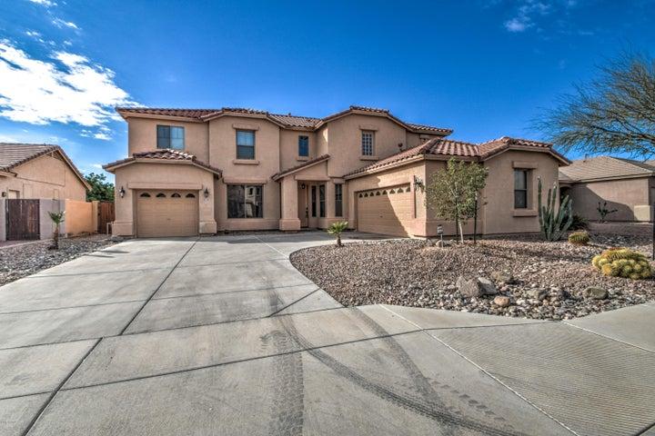 13601 W MONTEBELLO Avenue, Litchfield Park, AZ 85340