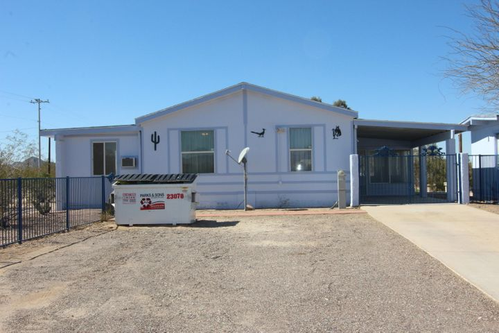 20102 W ARLINGTON Road, Buckeye, AZ 85326