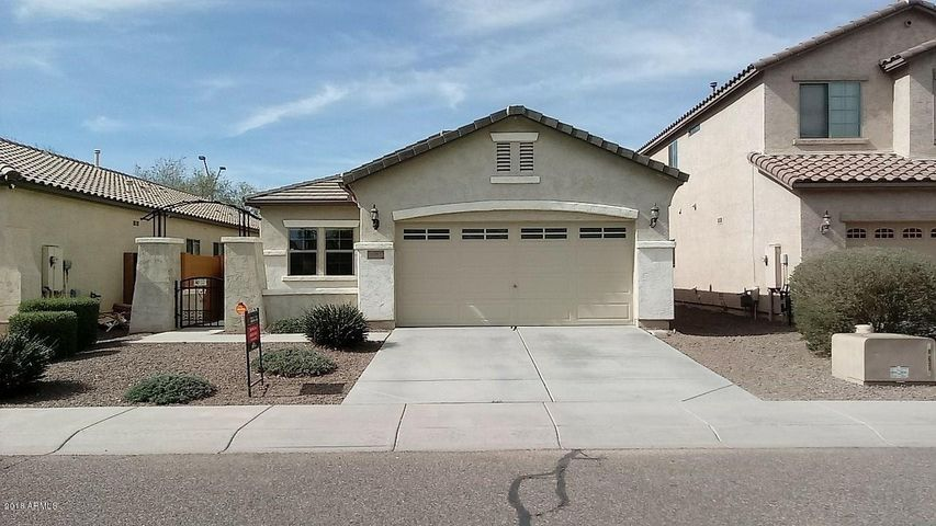 20644 N 262nd Avenue, Buckeye, AZ 85396