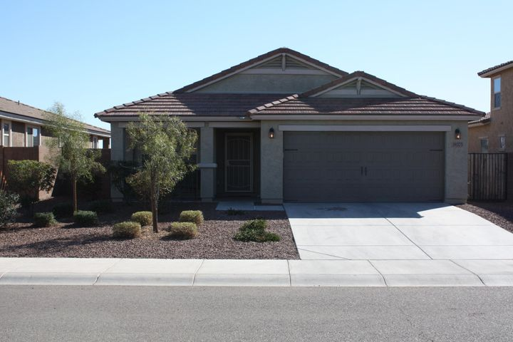 18375 W SOUTHGATE Avenue, Goodyear, AZ 85338